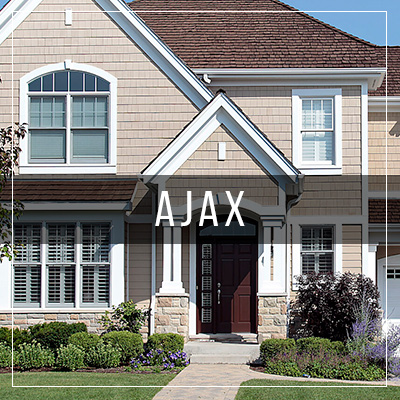 Ajax Townhomes For Sale