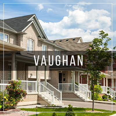Vaughan Townhomes For Sale