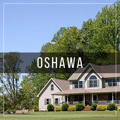 Oshawa Townhomes For Sale